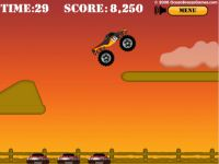 Monster Truck Olympiade